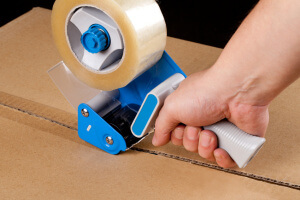Packing and unpacking services in gaithersburg