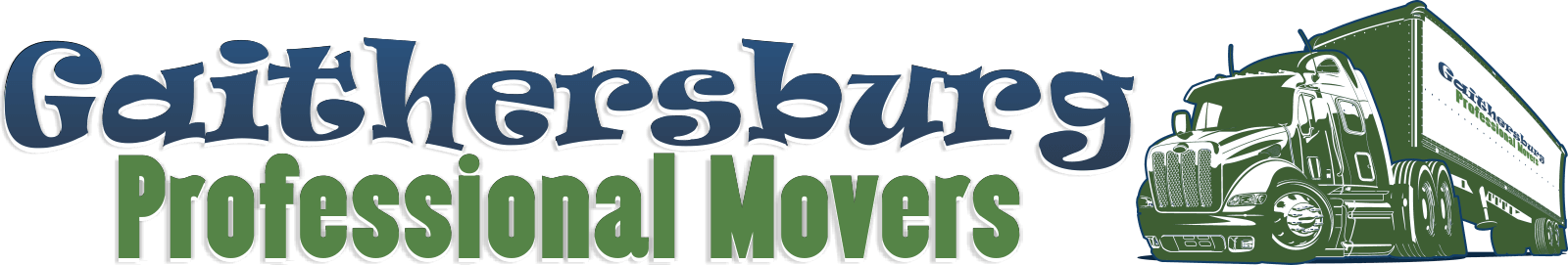 Movers In Gaithersburg Moving and Storage